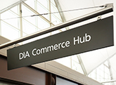 Commerce Hub at DIA