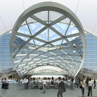 DIA Denver International Airport Transportation AXS Group